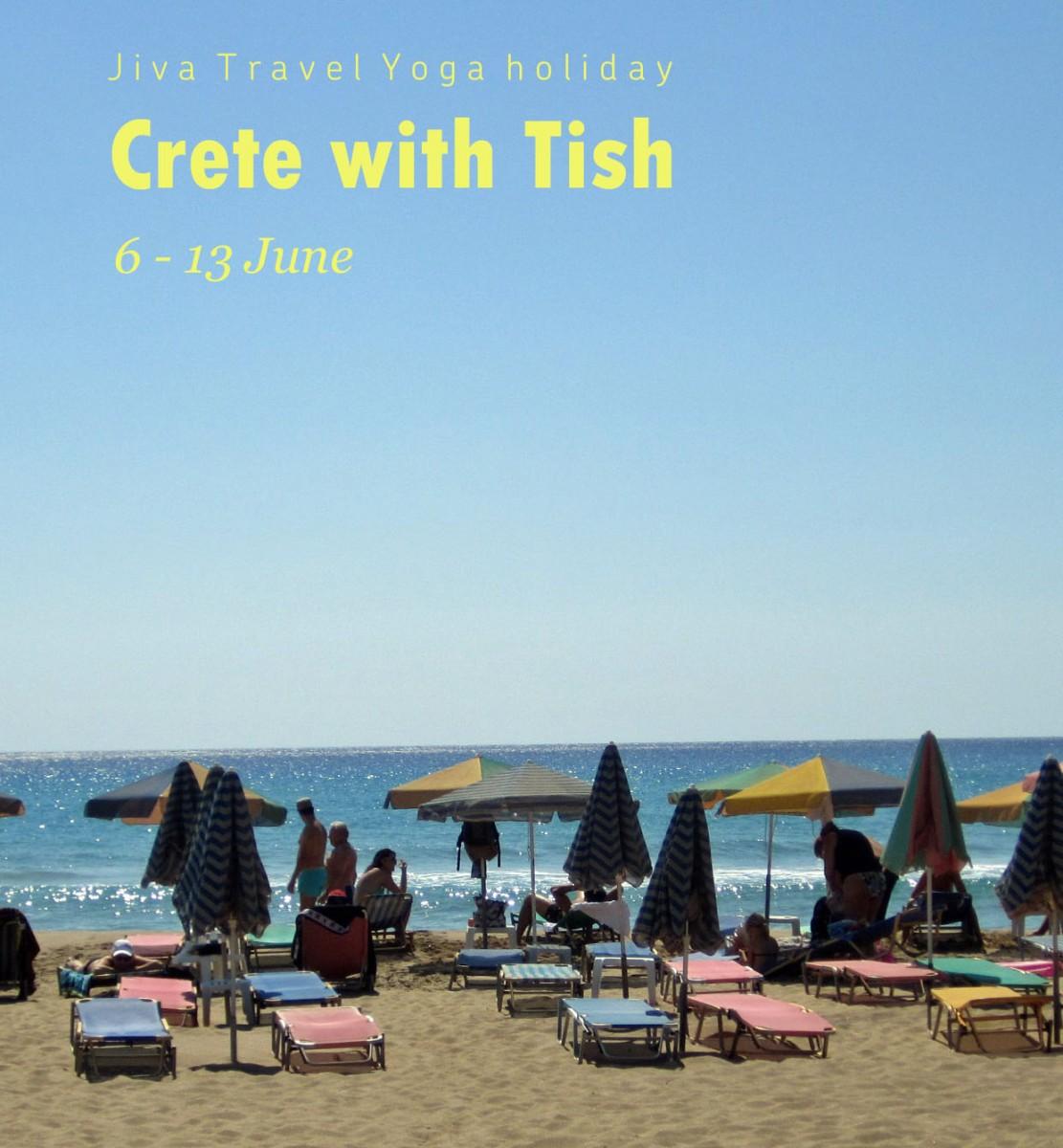 Crete With Tish