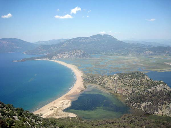 Dalyan-beach-delta-and-river-10