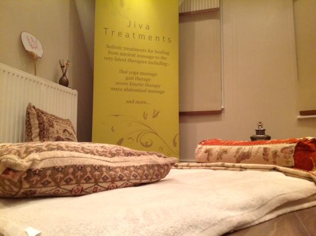 Jiva Treatments