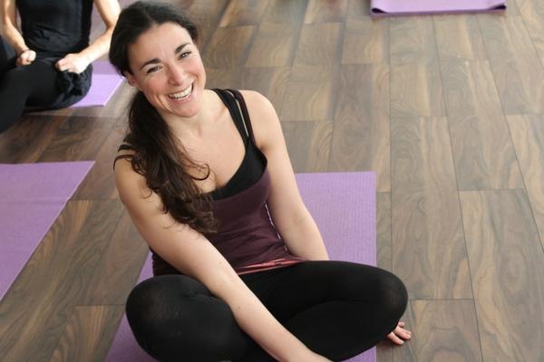 Yoga for women-2